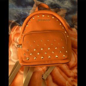 Michael Kors SM Convertible Backpack